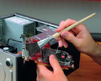 Як знизити перегрів за допомогою механічного чищення