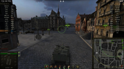 Збільшити FPS в «танках»