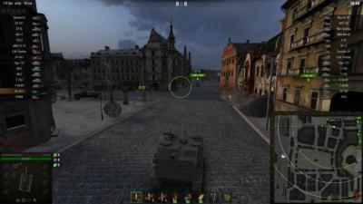 Увеличить FPS в «танках»