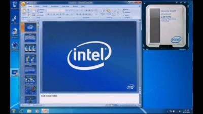 Функция Turbo Boost от Intel