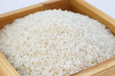 Рисова крупа