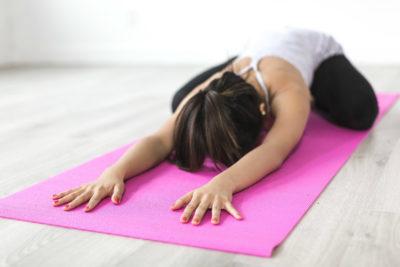 Йога та розслаблення