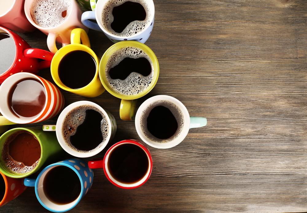 Международному дню кофе посвящается: ТОП-5 бодрых рецептов   Блог ...