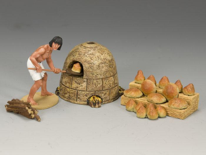 Хлеб-Египет