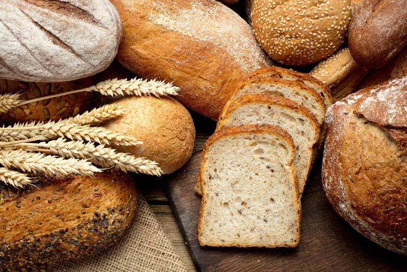 Хлеб-ассорти