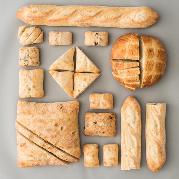 Хлебный арт-идеи