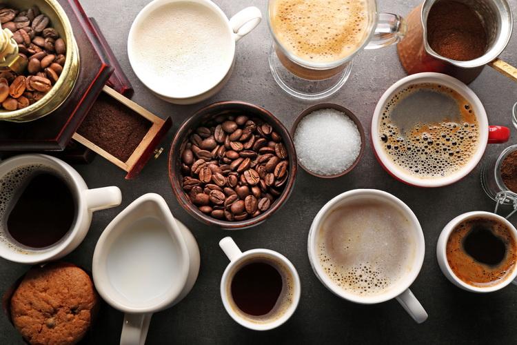 Кофе-национальные традиции