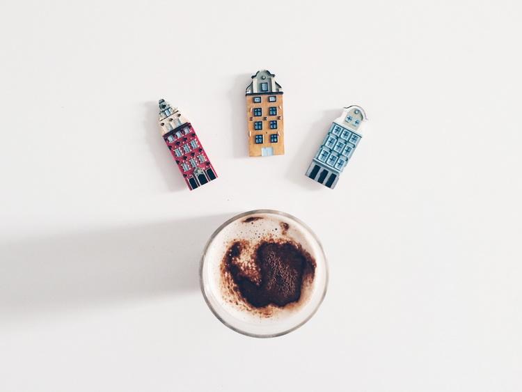 Кофе по-шведски-фика