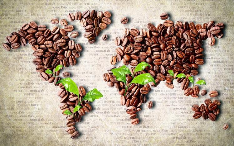 Международный день кофе-праздник