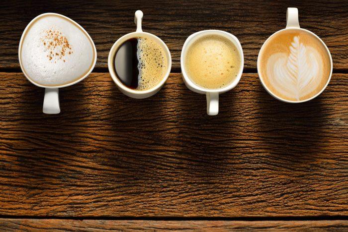 Международный день кофе-рецепты