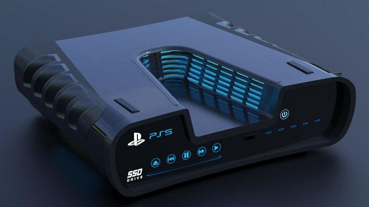 Официальная дата выхода PlayStation 5 3