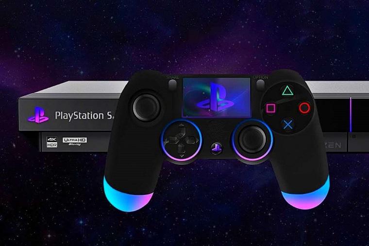 Официальная дата выхода PlayStation 5 4