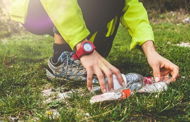 Плоггинг-как спорт и экоакция