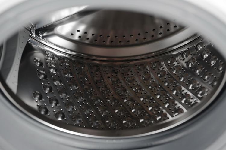SAMSUNG WW80R42LHFWDUA-фронтальная стиральная машина ракурс 9
