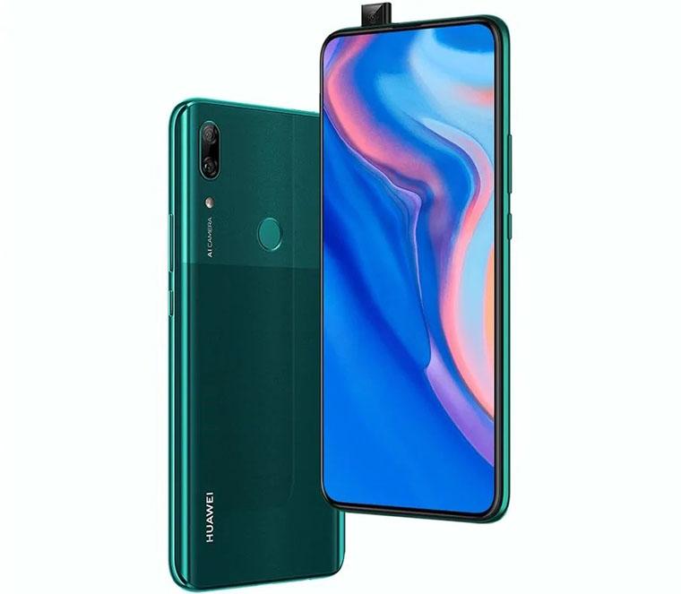 Смартфоны серии Huawei P Smart Z