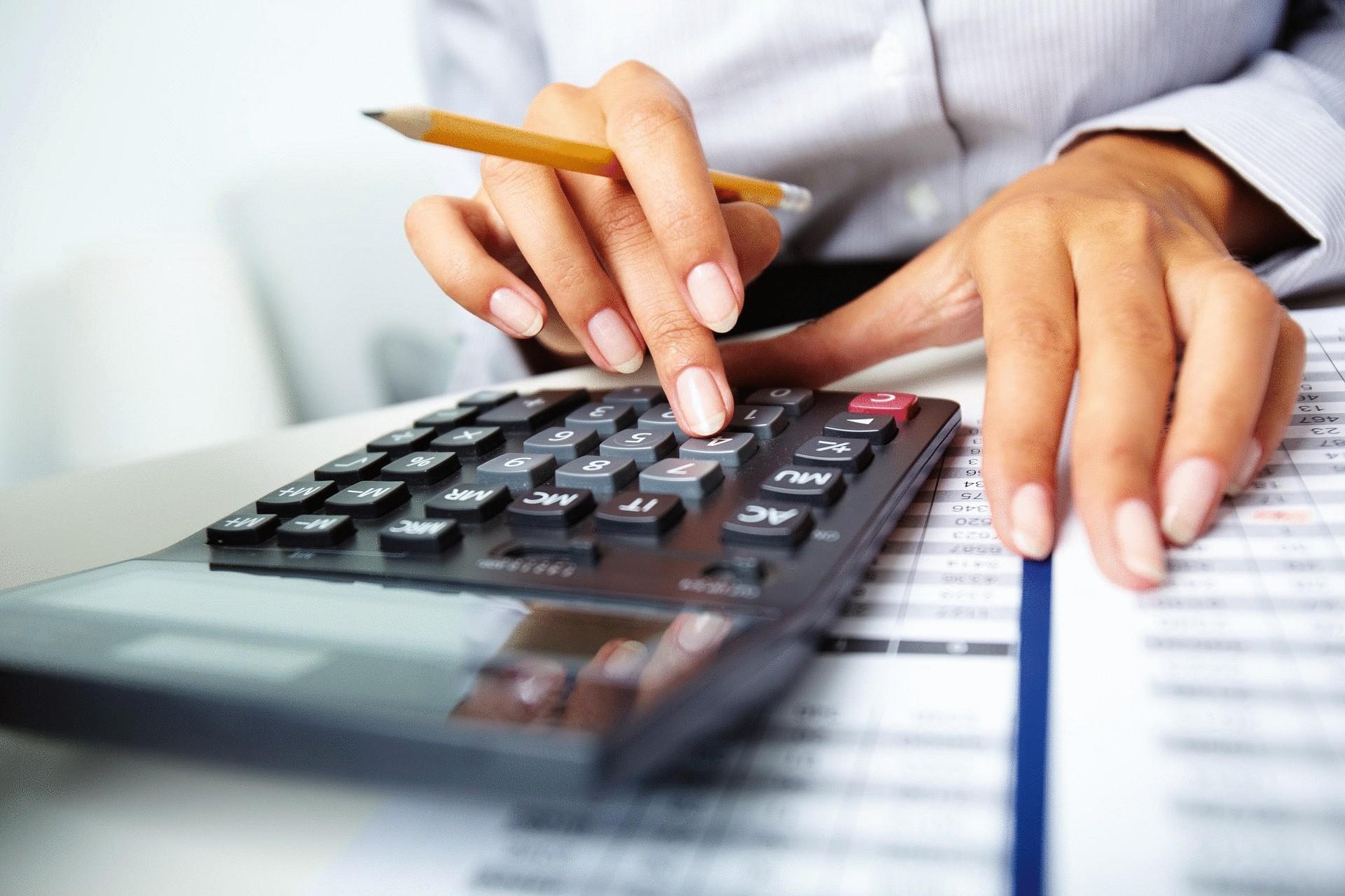 Топ-10 приложений на Android, которые помогут контролировать бюджет - считаем на калькуляторе