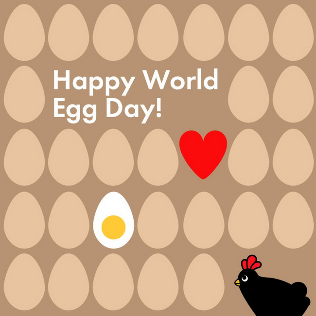 World Egg Day-photo