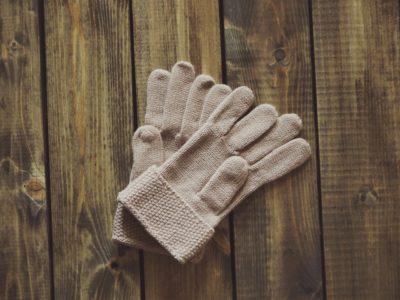 як визначити розмір рукавичок