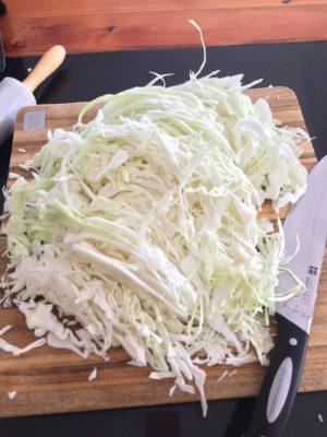 как квасить капусту