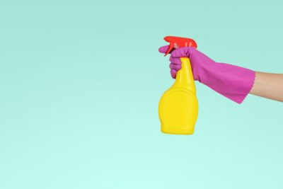 Быстрая чистка
