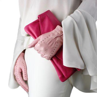 размер перчаток женских