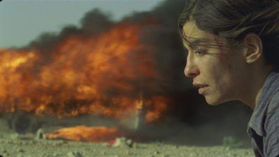 триллер Пожары