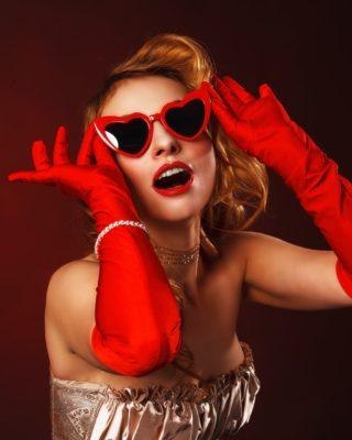 як виміряти розмір рукавичок