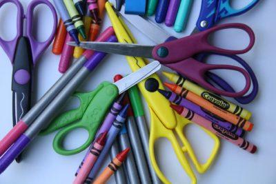 як правильно заточити ножиці