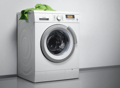 Встановлення пральної машини.