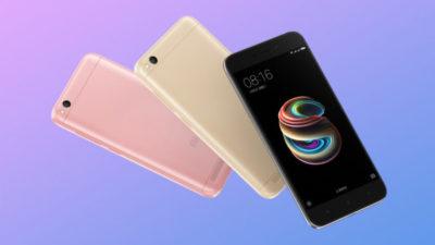 Китайський бренд Xiaomi