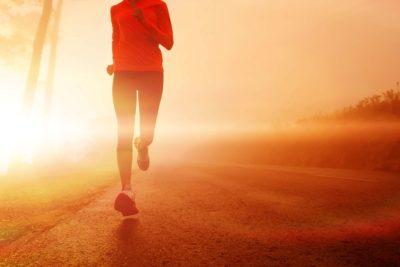 Ранкова пробіжка