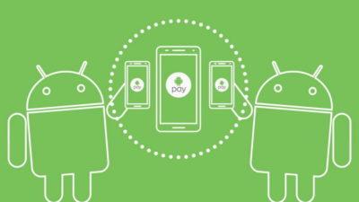 Україна-запуск сервісу Android Pay