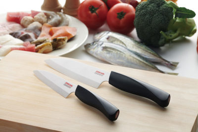 Керамічні ножі Ziream-2 штуки