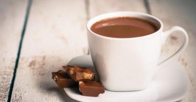 Рідка основа шоколаду