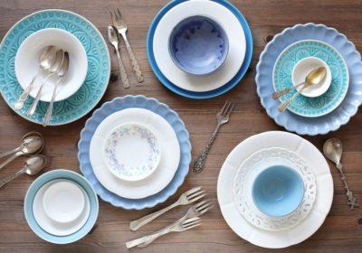 Посуд для щоденного сервірування столу