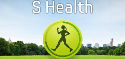 Додаток S Health