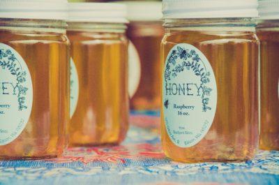 Свіжий мед без добавок