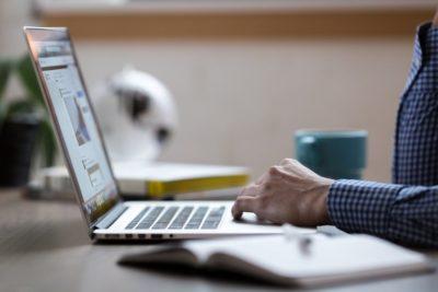 Ноутбук - плюси й мінуси