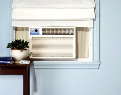 Віконний кондиціонер