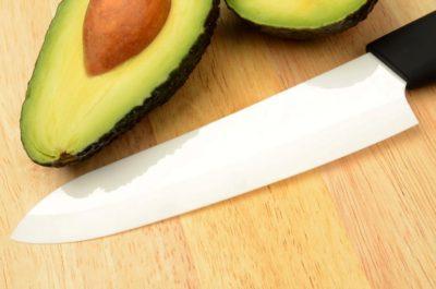 Лезо ножа