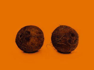 Цілі кокоси