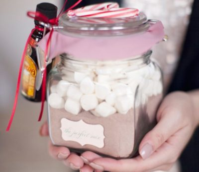 Набір для гарячого шоколаду-1