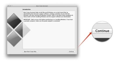 Завантажте ISO-образ на флешку