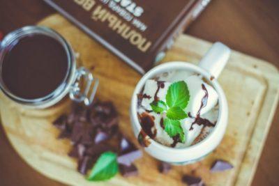 Шоколадне життя-солодощі