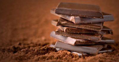 Плитковий шоколад