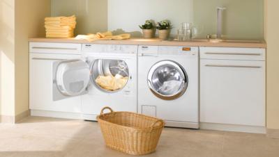 Робота пральної машини