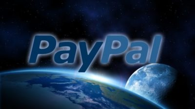 PayPal Galactic.