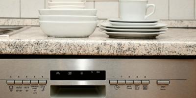 Кількість програм у посудомийній машині