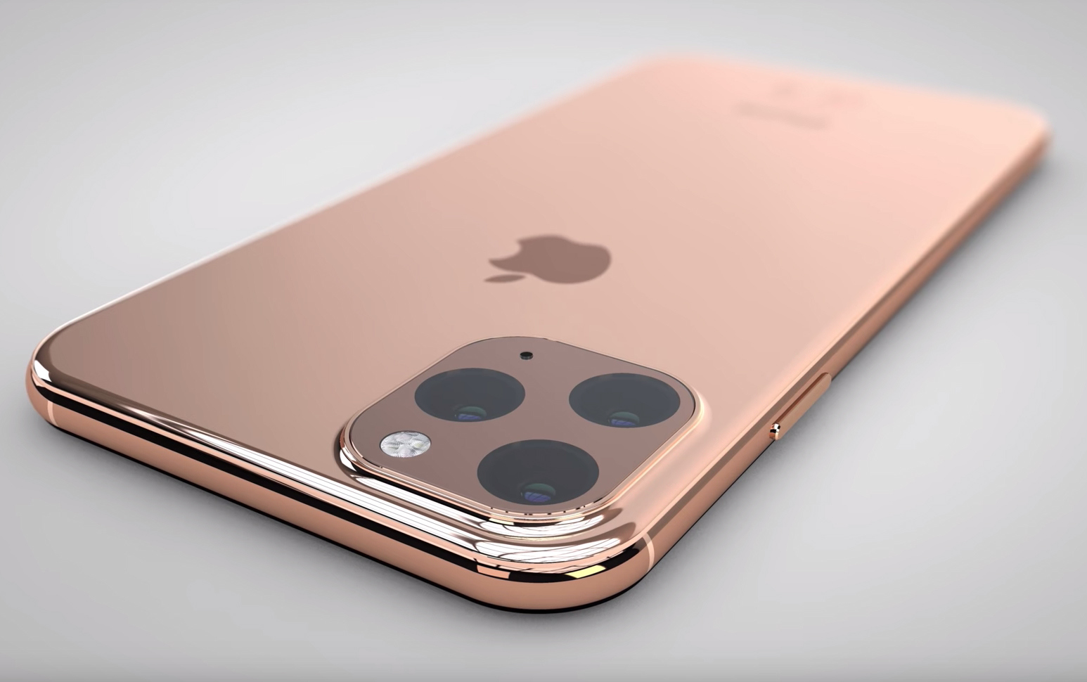 iPhone 11, iPhone XR и iPhone 8_какой из iphone выбрать - камеры iPhone 11 Pro Max
