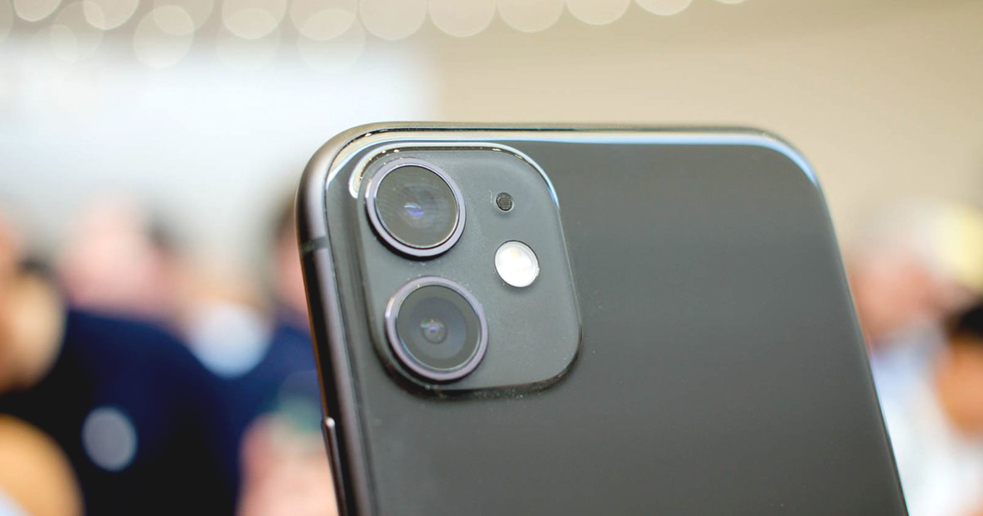 iPhone 11, iPhone XR и iPhone 8_какой из iphone выбрать - камеры iPhone 11
